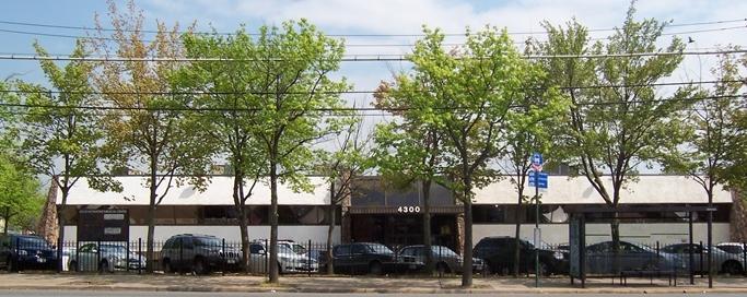 AKCPA-Office Building
